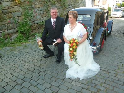 Mettmann Corona Hochzeit
